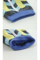 Gray TPRBT Socks