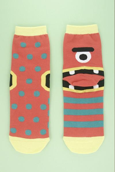 TPRBT socks