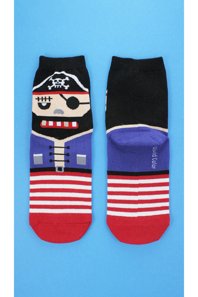 pirate socks TPRBTCOM socks