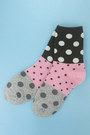 Navy-polka-dot-socks-tprbt-socks
