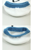 Sky Blue TPRBT Socks