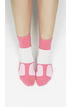 bubble gum TPRBT socks
