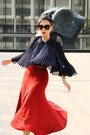 Brick-red-rebecca-minkoff-boots-brick-red-hm-skirt-navy-asos-blouse
