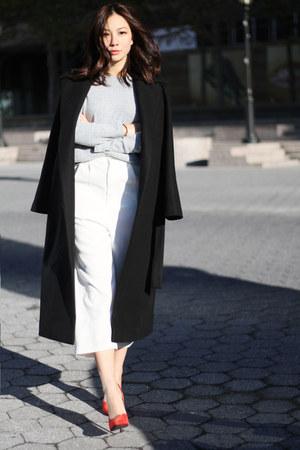 Tcurate coat
