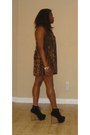 Black-dina-jeffrey-campbell-boots-dark-brown-mink-pink-dress