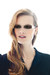 brown Transitions Lenses glasses