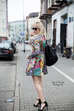 Vippi Design coat