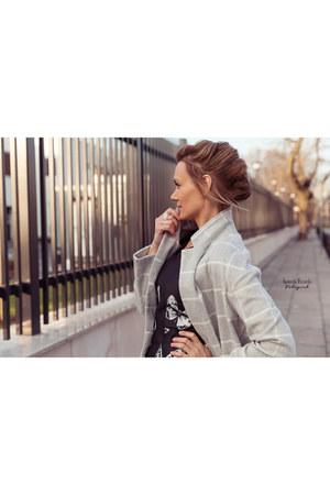 Yoshe dress - new look coat