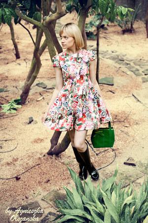 yoshepl dress