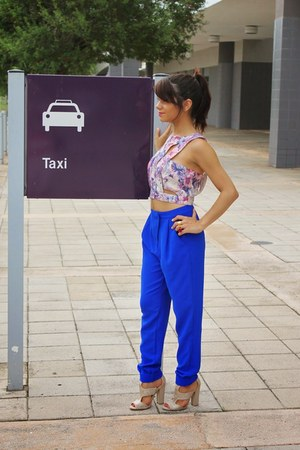 boutique top - boutique pants