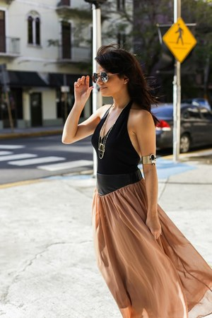 Gatsby skirt - Gatsby top - Gatsby accessories