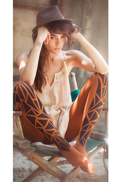 Zohara Tights tights
