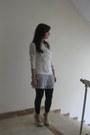 Zara-dress-newlook-heels