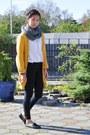 Mustard-mustard-lindex-cardigan