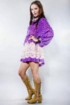 Mini Dress Vintage Dresses