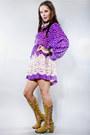 Mini-dress-vintage-dress