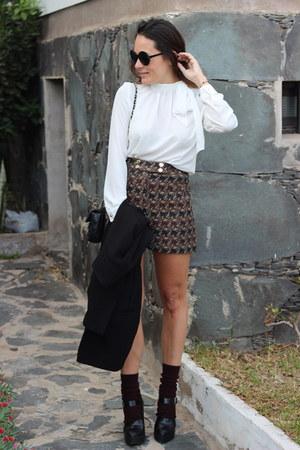 Fórmula joven shorts - Fórmula joven blouse