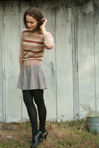 beige httpstoresebaycomTwitchVintage dress - brown httpstoresebaycomTwitchVintag