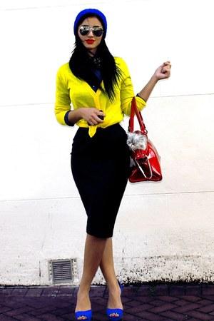 light yellow Iloveaccessoriescom accessories