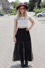 Black-sheer-maxi-h-m-skirt-black-cut-out-steve-madden-boots
