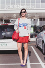Alexander-wang-bag-zerouv-sunglasses-yuki-nagao-earrings-persunmall-skirt