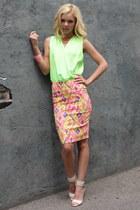 urbanog skirt UrbanOG skirt - urbanog blouse UrbanOG blouse