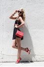 Lantern-dress-urbanog-dress-venus-star-bag-urbanog-bag-urbanog-sunglasses