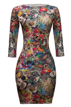 MYO Fashion dress