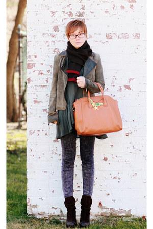 Luce & Alati bag