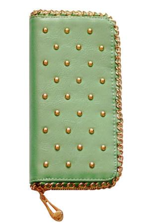 Luce & Alati wallet