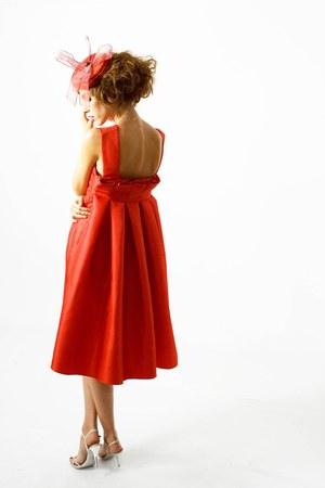 Bouret dress