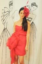 Boret dress - LeLn accessories