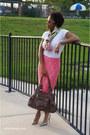 H-m-scarf-h-m-skirt
