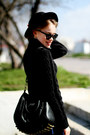 Next-shoes-topshop-hat-chicorée-sweater-ebay-bag-ebay-sunglasses
