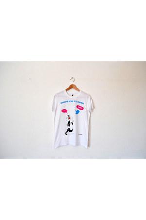 Moodzero t-shirt