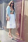 Fluffy-pastel-primark-cardigan-floral-bralet-topshop-bra