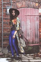 dreamweaver bag Spell and the Gypsy Collective bag - jett Jeffrey Campbell boots