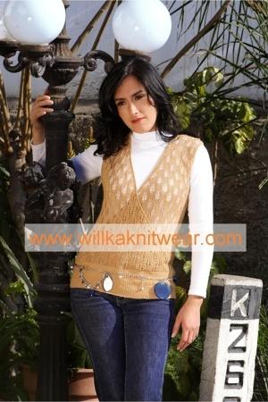 Willka Knitwear vest