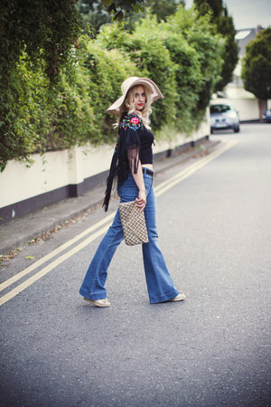 70s vintage jeans