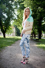 Tie-dye-jeans-bomber-new-yorker-jacket-leather-asoscom-sandals