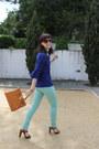 Aquamarine-stradivarius-jeans-tawny-boohoo-bag-tawny-stradivarius-heels