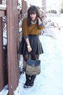 Olive-green-forever-21-sweater-black-michael-kors-boots-tan-forever-21-bag