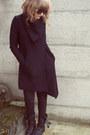Black-wool-allsaints-coat