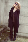 Black-wool-allsaints-coat