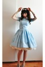 Baby-blue-50s-vintage-dress-petticoat-hellbunny-skirt