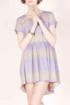 Periwinkle-babydoll-myne-dress