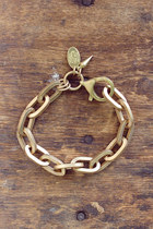 Bing Bang by Anna Sheffield bracelet