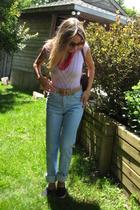 Vintage Levis jeans - vintage - vintage accessories