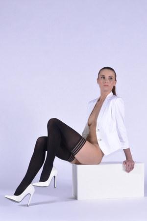 VienneMilano stockings