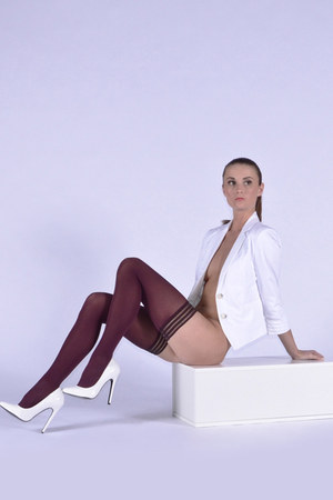 VienneMilano stockings